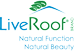 Live Roofs green roofs